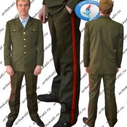 китель-кадетский-общевойсковой-брюки